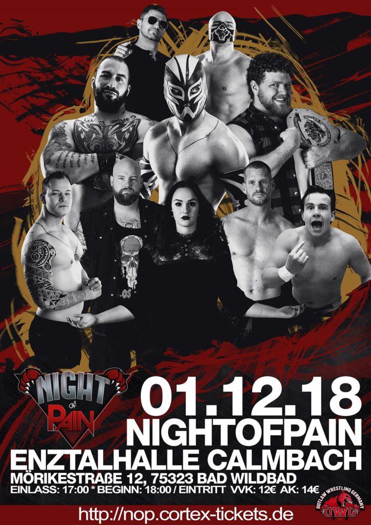 Night of Pain